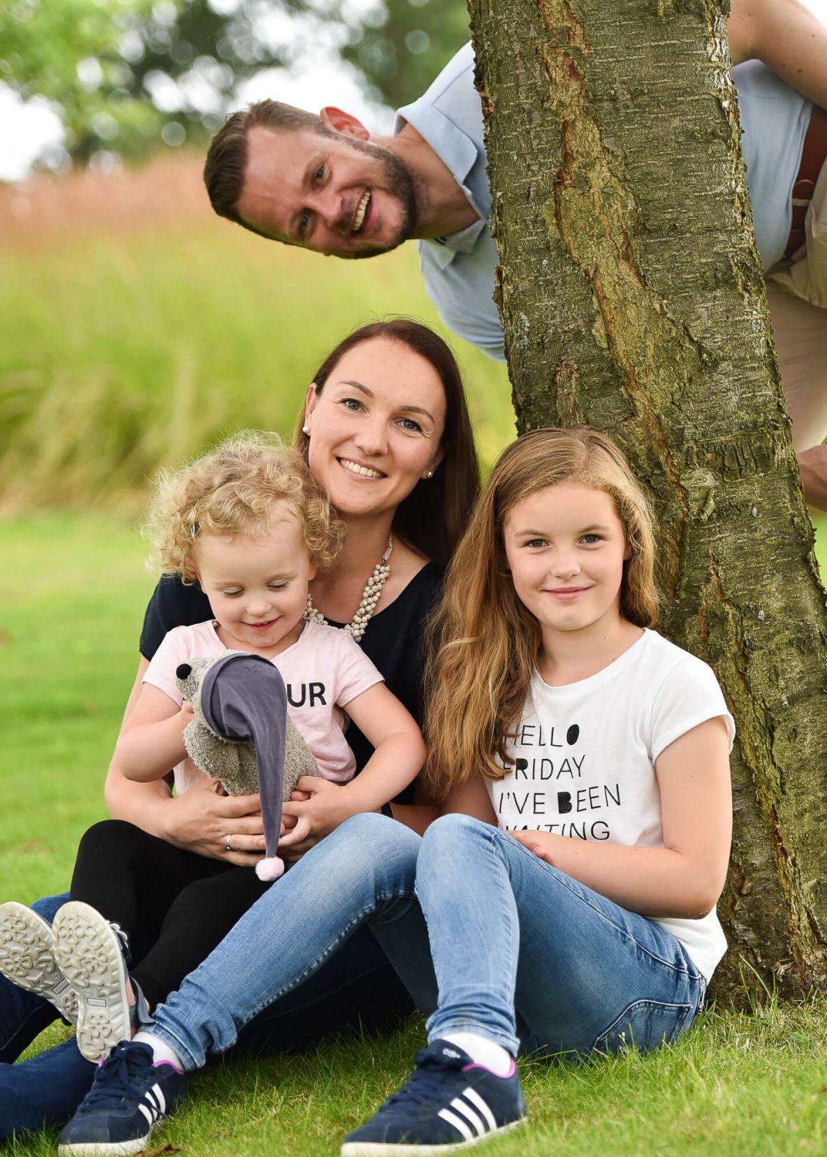 Simone Paulun Familie 1
